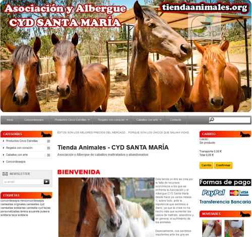 tienda online animales prestashop