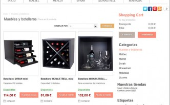 Multitienda prestashop para hacer dropshipping