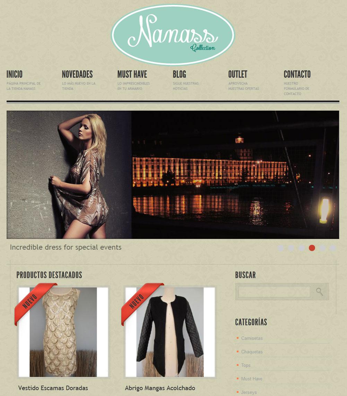 Información, opiniones, dirección y contacto de todas las tiendas de ropa en España.