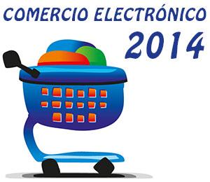comercio electronico y tiendas online 2014